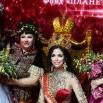 ГРАНДИОЗНОЕ ШОУ КРАСОТЫ «МИССИС РОССИЯ 2018»