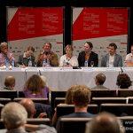 VI Московский международный фестиваль университетских и молодёжных театров открыл свои двери