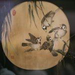 Второй фестиваль китайской живописи Гунби