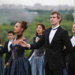 31 августа «Геликон» открывает музыкальную программу фестиваля «Оперным балом в Царицыно»