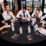 25 августа состоялась итоговая бизнес-встреча клуба предпринимателей «Трансформатор» в сотрудничестве с Forbes Russia