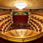 Звезды исполнительского искусства выступят на сцене театра «Астана Опера»