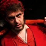 «КАПИТАНСКАЯ ДОЧКА» — первая, в новом сезоне, премьера Театра «У Никитских ворот»