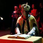 Уникальный Проект Opera Omnia в театре им. Наталии Сац: «Король Артур» с участием зрителей