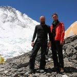 Россиянин Дмитрий Тертычный установил рекорд, покорив Эверест в 17 лет