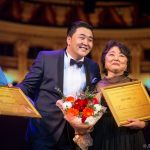 Ариунбаатар Ганбаатар: молод, талантлив, успешен