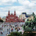 Российская столица представит новые возможности для французов на IFTM TOP RESA 2018 в Париже