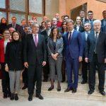 Россия и ЕС продолжат диалог в сфере науки и технологий