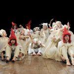 Гастроли Детского музыкального театра юного актера в Армении и Грузии