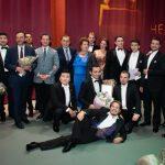 Международный конкурс теноров Фонда Елены Образцовой «Хосе Каррерас Гран-при»: объявлены лауреаты