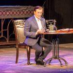 Московский Губернский театр открывает шестой сезон и готовится праздновать юбилеи