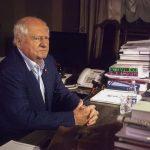 Марк Захаров станет «Недосягаемым» на церемонии «Хрустальная Турандот»
