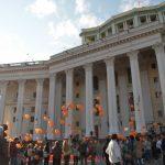 Четвертый московский фестиваль-марафон необычных театров  «Лестница. Семейный формат»