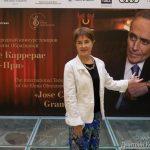 Международный конкурс теноров Фонда Елены Образцовой «Хосе Каррерас Гран-при» продолжается