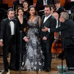 Владимир Федосеев и Большой симфонический оркестр открыли 88-ой концертный сезон