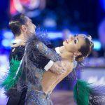 Победный «залп» Катюши! Итоги чемпионата мира WDC 2018 по европейским танцам среди профессионалов