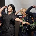 Театральный институт им. Б. Щукина 23-го октября отметил свой День рождения