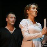 Премьера «Капитанской дочки» в театре «У Никитских ворот» прошла с аншлагом