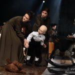 «Серёжа» — новый спектакль Дмитрия Крымова о жизни и судьбе Анны Карениной и не только