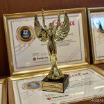 В Москве чествовали благотворителей
