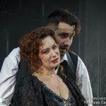 «Брюсов переулок» — вторая премьера сезона в Театре им. Е. Вахтангова