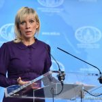 Брифинг официального представителя МИД России М.В.Захаровой 15 ноября 2018 года