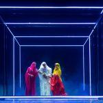На фестивале «Видеть музыку» Ростовский театр представил «Кармина Бурану» в постановке Георгия Исаакяна