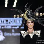 Dima Kamma & Tata-Polina на MBFW Russia 2018