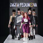 Daria Fedunova MBFW Russia 2018