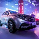Китайские модели «наезжают» на российский рынок