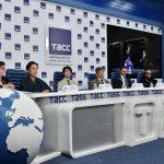 Россия – Япония: премьера хореографической драмы «Самурай Нобунага»