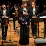 IX Рождественский фестиваль духовной музыки открылся в Светлановском зале