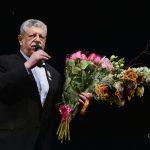 Юбилейный вечер Михаила Борисова — воспитателя молодых талантов института имени Бориса Щукина