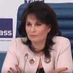 Пресс-конференция, посвященная Х Международному фестивалю Мстислава Ростроповича.