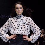 ANASTASIA KUCHUGOVA в рамках Недели моды в Москве 2019