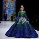 Неделя моды в Москве: Бренд WOWdress