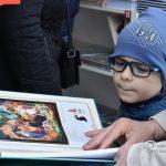 Полный порядок и немного ирландской джиги: Всероссийская Неделя детской и юношеской книги в РГДБ