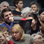 «МЕЛКИЙ БЕС» в Театре Романа Виктюка – диагноз нашего времени?