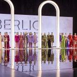 Неделя моды в Москве: и fashion-шоу FABERLIC COUTURE