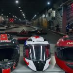 Путь гонщика начинается с «Le Mans»