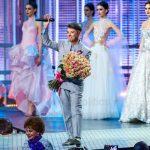 8 марта в Кремле состоялось Праздничное Шоу Валентина Юдашкина