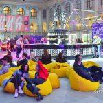 В Гостином дворе стартовала юбилейная Неделя моды в Москве