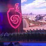 Женщины — генералы стали лауреатами премии « Щит и роза»