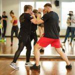 Хорошая спортивная форма и навыки личной безопасности