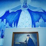Музей Рерихов открылся на ВДНХ