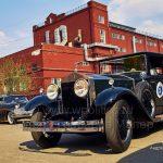 Ралли Клуб Классических Автомобилей ждет на старте