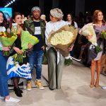 Наряды для российских звезд от участников конкурса «Дай пять! Дизайнер будущего»