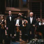 В Доме музыки состоялась церемония награждения и гала-концерт лауреатов Конкурса пианистов Владимира Крайнева