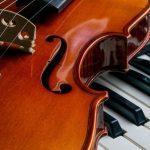 Международный музыкальный конкурс в самом красивом русском селе