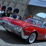 16-е L.U.C CHOPARD CLASSIC WEEKEND RALLY